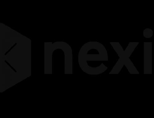 Nexio Logo Black