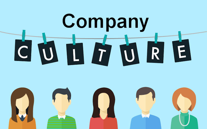 How to Improve Company Culture