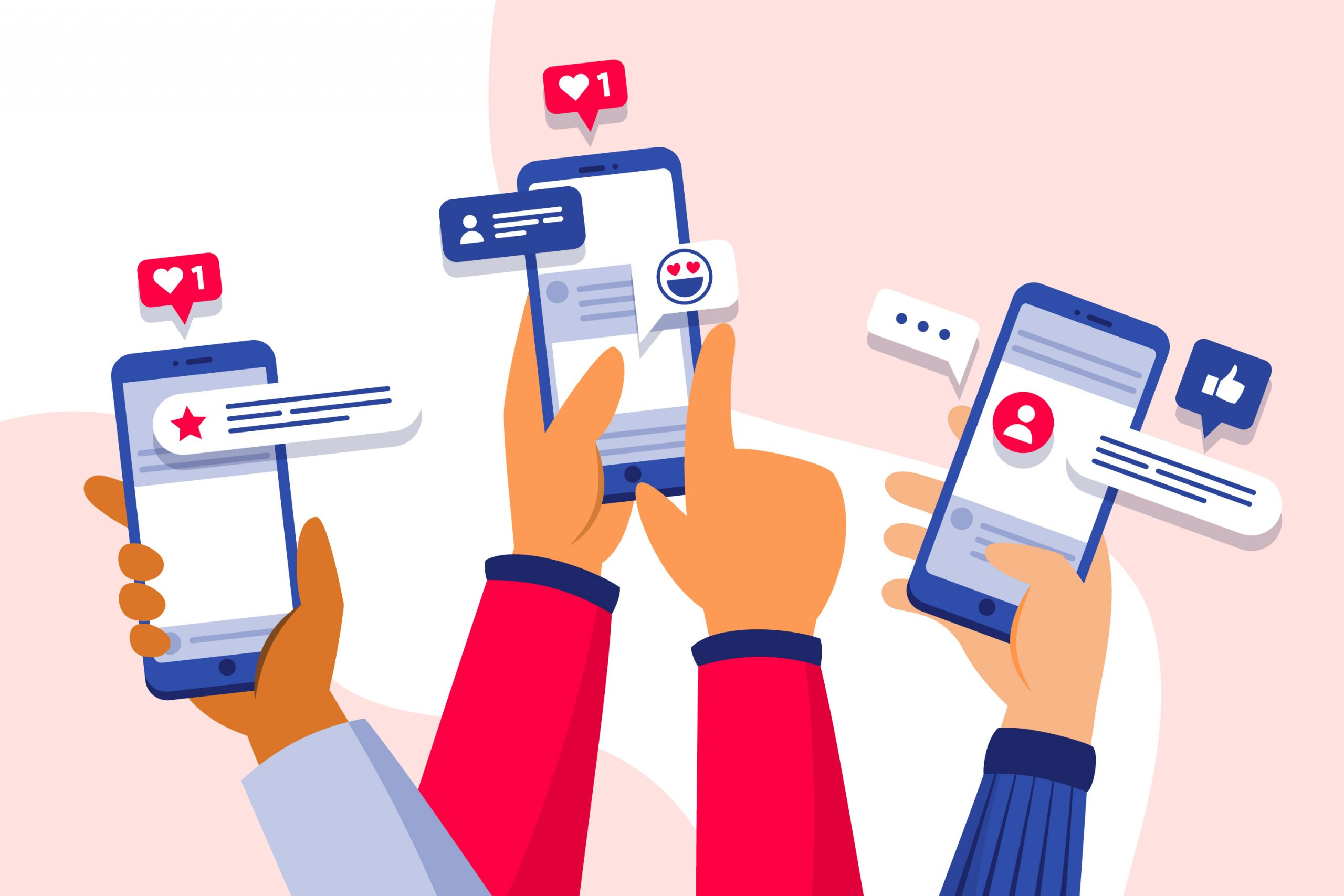 Social Commerce and Account Takover